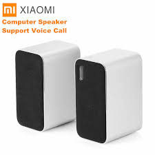 Original <b>Xiaomi Bluetooth Computer</b> Speaker <b>Portable</b> Double Bass ...
