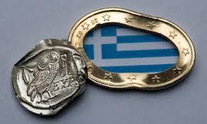 Resultado de imagen para 3º rescate grecia