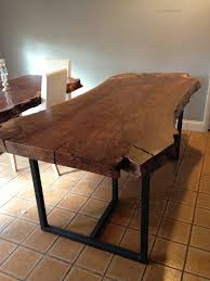 Dining Room Tables Portland Or Dining Table Stunning Live Edge Dining Table Extension