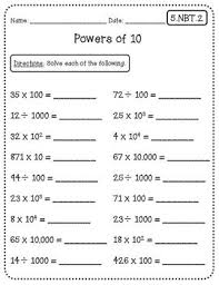 Math worksheets, Common core math and Common cores on PinterestCommon Core Math Worksheets (for all 5th grade standards) Pairs well with Interactive Math