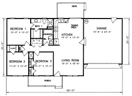 images about Floor Plans on Pinterest   Floor plans  House    Style House Plans   Square Foot Home   Story  Bedroom and