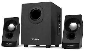 Компьютерная акустика <b>SVEN MS</b>-<b>85</b> — купить по выгодной цене ...