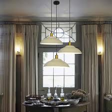 15 white vintage 1 light bowl pendant lighting fixture bowl pendant lighting