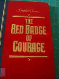 red badge of courage book report  red badge of courage book report