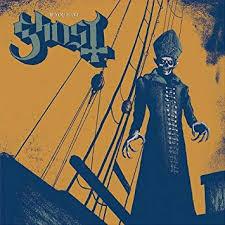 <b>Ghost</b> B.C. - <b>If You</b> Have <b>Ghost</b> [EP] - Amazon.com Music