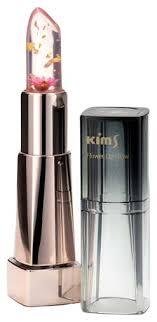 Kims <b>Помада</b>-<b>бальзам Flower Lip</b> Glow Crystal Pink — купить по ...