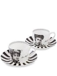 <b>Чайный набор на 2</b> перс. ''Викторианская леди'' (Stechcol ...