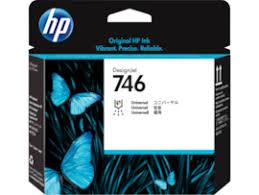 <b>HP 746 DesignJet</b> Printhead, P2V25A