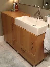 ikea sink bathroom