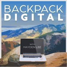 Backpack Digital