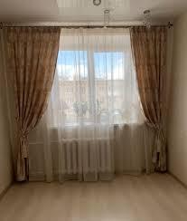 <b>Комплект</b>: <b>шторы</b> для окна и покрывало | Festima.Ru ...