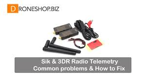 SiK and 3DR <b>433Mhz</b> 915Mhz Radio Telemetry ground Station for ...
