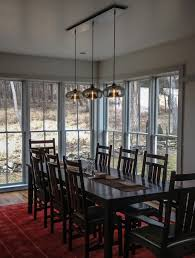 Table Lamps For Dining Room 1000 Images About Dining Room On Pinterest Lighting Design