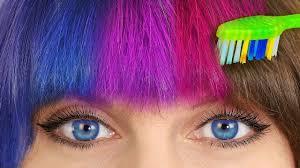 10 лайфхаков для <b>волос</b> / Простые прически - YouTube