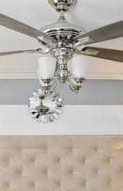 ceiling fan dresses cozy bedroom retreat