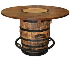 look at high quality awesome barrel bar table jack daniels barrel pub table design ideas in numerous graphics from jean green home remodeling specia arched table top wine cellar furniture