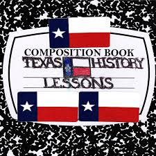 Texas History Lessons