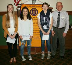 essay contest results harper creek optimist club post navigation