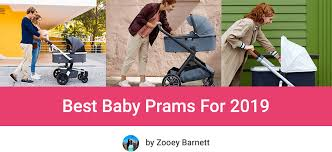 <b>Best Baby Prams</b> (2019) - Mom's Favorite <b>Strollers</b> With Bassinet