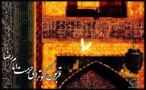 Image result for کبوتر نامه بر حرم