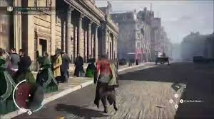 <b>Assassin's Creed Syndicate</b> Let the Civilians into Bank of England ...