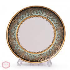 Купить <b>Набор тарелок Prague</b> Degrade 27 см <b>Mimosa</b> в каталоге ...