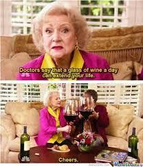 Betty White by memes_cre8or - Meme Center via Relatably.com