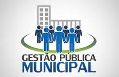 Resultado de imagem para gestão pública municipal