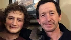Bolton-le-Sands roof collapse: Tributes paid to <b>father and son</b> - BBC ...