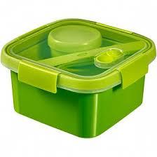 <b>Ланч</b>-<b>бокс Curver To Go</b> Lunch Kit 232572 зеленый 1.1 л - купить в ...