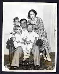 james cinderella man braddock wife mae fox their children james cinderella man braddock wife mae fox