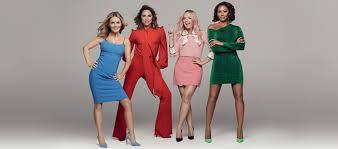 <b>Spice Girls</b>