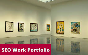 seo portfolio number one ranking in google seo portfolio for ecommerce keywords