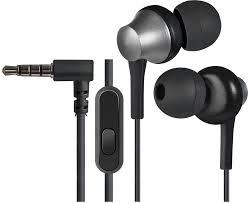 <b>Гарнитура</b> для смартфонов <b>Defender Pulse 470</b> черный+серый ...