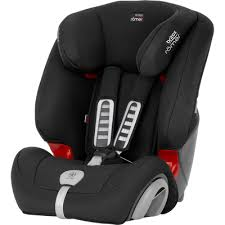 <b>EVOLVA</b> 1-2-3 PLUS | <b>Britax Römer</b>