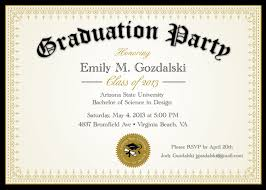 graduation party invitation templates net colors graduation party invitation templates graduation party party invitations
