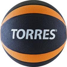Отзывы о Медбол Torres
