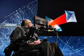 stephen hawking doubts humans will survive our fragile planet stephen hawking world observatory