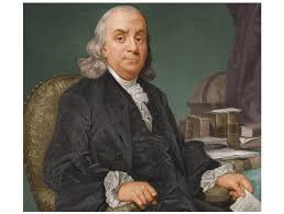 a petition of the left hand  by benjamin franklin