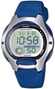 <b>Женские часы CASIO LW-200-2A</b>