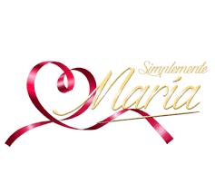 Resultado de imagen para SIMPLEMENTE MARIA LOGO