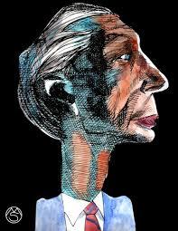 <b>Charlie Watts</b> - Marcelo Suarez del Prado