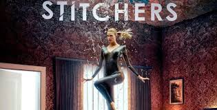 Stitchers 1.Sezon 1.B�l�m