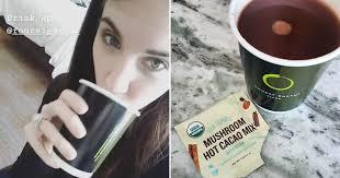 I Drank Four Sigmatic's <b>Mushroom</b> Hot <b>Cacao</b> to Ease Travel Anxiety ...