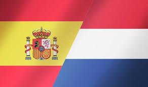 Испания – Нидерланды. ЧМ-2014