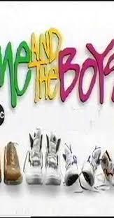 <b>Me and the Boys</b> (TV Series 1994–1995) - IMDb