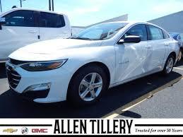 <b>New 2019</b> Chevrolet <b>Malibu</b> LS