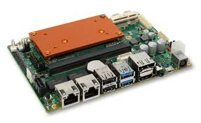 SMARC modules make <b>new 3.5</b>-<b>inch</b> boards scalable - congatec AG