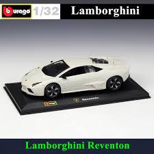 <b>Bburago</b> 1:32 Lamborghini Reventon моделирование сплава ...