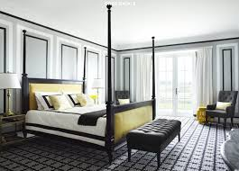 yellow and black bedroom view full size amazing white black bedroom